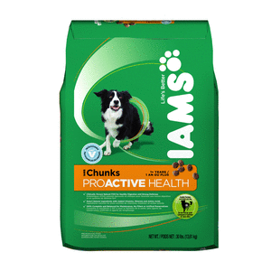 IAMS Dog - Iams® ProActive Health™ Adult Chunks