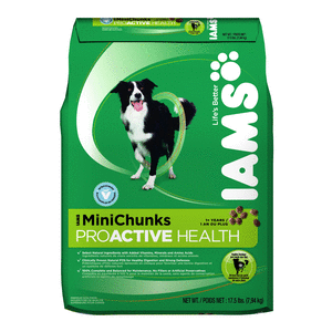 IAMS Dog -Iams® ProActive Health™ Adult MiniChunks