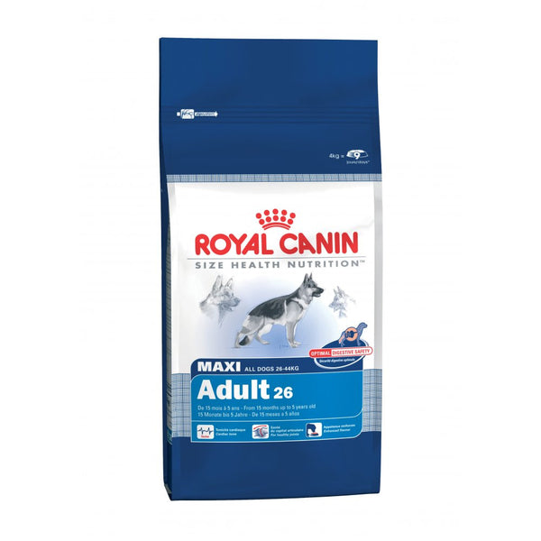 Royal Canin Dog - Royal Canin MAXI ADULT (26-44kg)