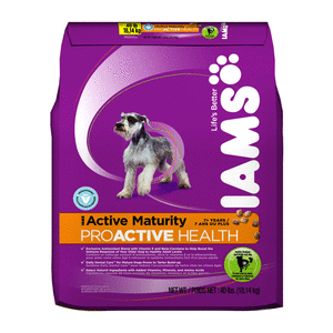IAMS Dog - Iams® ProActive Health™ Adult Active Maturity, 7 years+