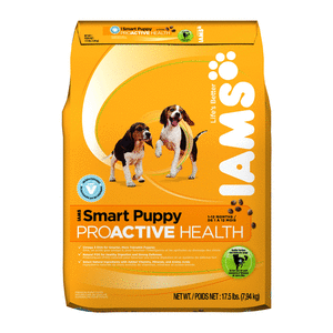 Iams Dog - Iams® ProActive Health™ Smart Puppy Original