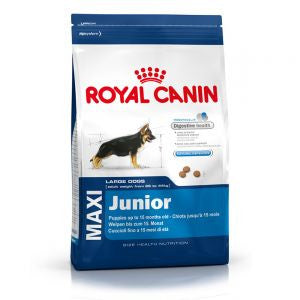 Royal Canin Dog - Royal canin MAXI JUNIOR, 0-15 months