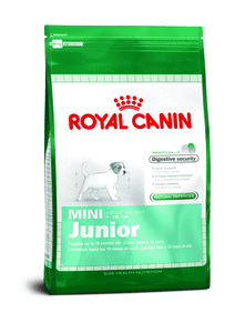 Royal Canin Dog - Royal Canin MINI JUNIOR, 2-10 months