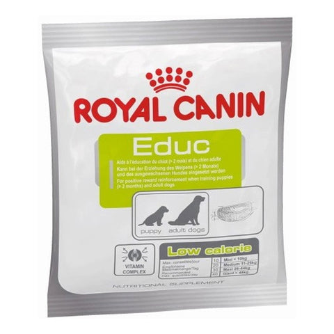 Royal Canin Dog - Royal Canin EDUC TREATS