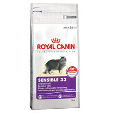 Royal Canin Cat - Royal Canin SENSIBLE 33