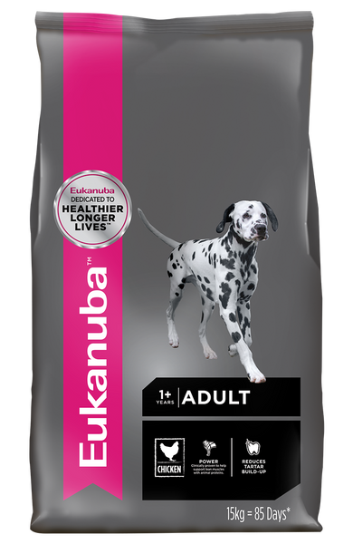 Eukanuba Dog - Adult Chicken Medium Breed