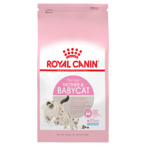 Royal Canin Cat - Royal Canin MOTHER & BABY CAT, 0-4 MONTHS