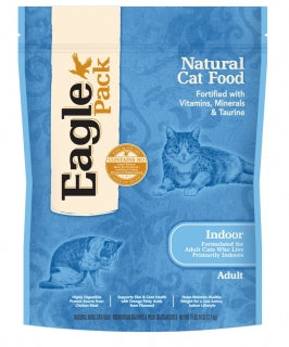 Eagle Pack  - Indoor Adult Cat