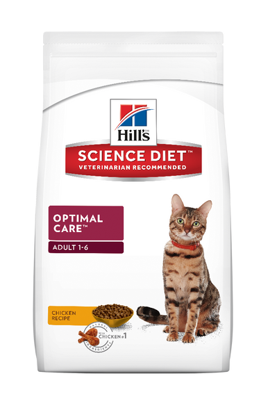 Science Diet Cat - Adult Original