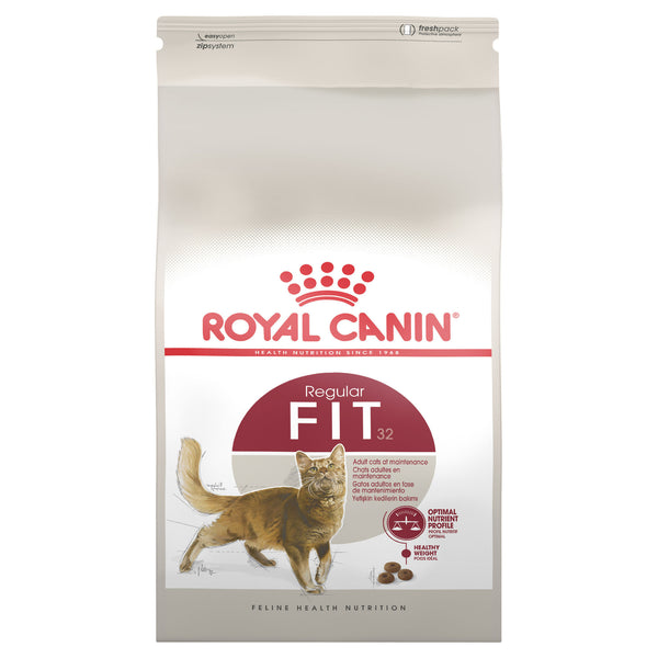 Royal Canin Cat - Royal Canin CAT FIT 32
