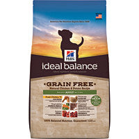 Ideal Balance Dog - Adult Grain Free Chicken and Potato