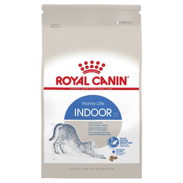 Royal Canin Cat - Royal Canin INDOOR 27