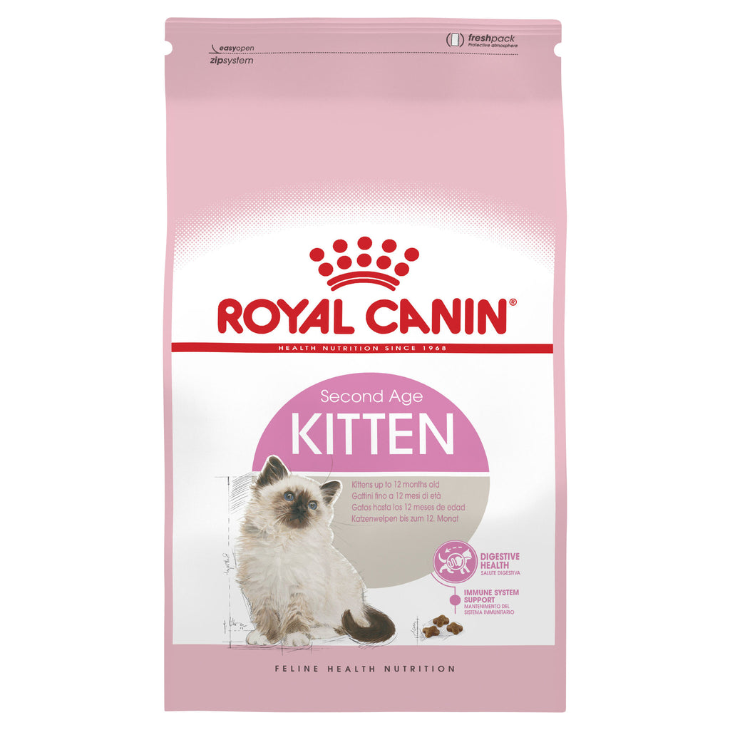 Royal Canin KITTEN 36, 4-12 Months