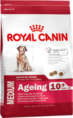 Royal Canin Dog - Royal Canin MEDIUM AGEING,10 years +
