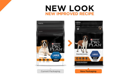 Proplan Dog -  Essential Health Large Breed Adult