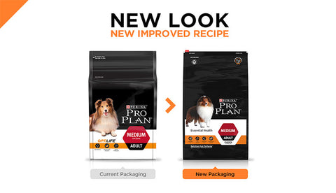 Proplan Dog - Essential Health Medium Breed Adult