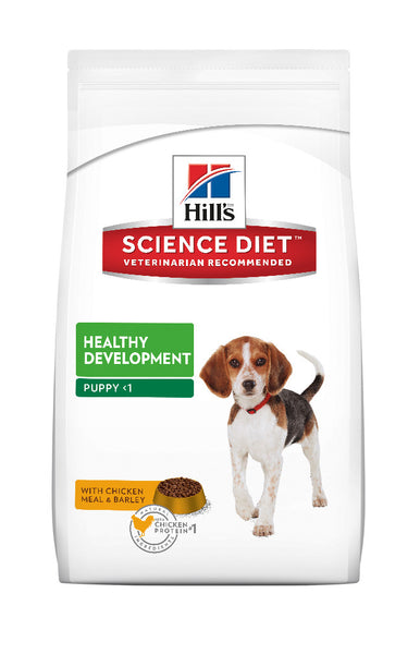 Science Diet Dog -  Healthy Development, Puppy 0-1 year