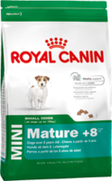 Royal Canin Dog - Royal Canin MINI ADULT, 8 years +
