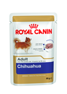 Royal Canin Dog - Royal Canin CHIHUAHUA POUCHES - Wet food