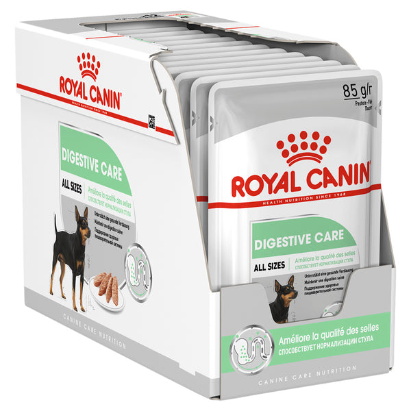 Royal Canin Dog - Digestive Care Loaf - Wet food