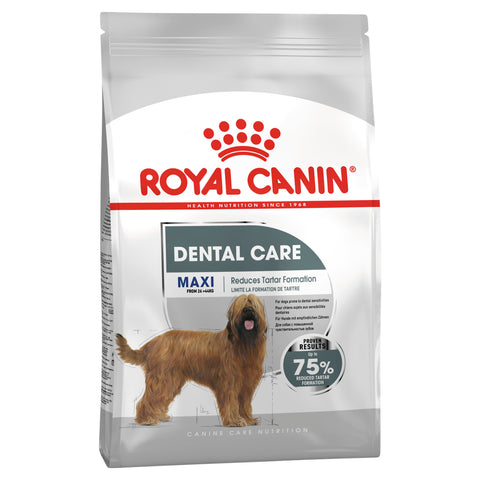 Royal Canin Dog - Royal Canin MAXI Dental Care