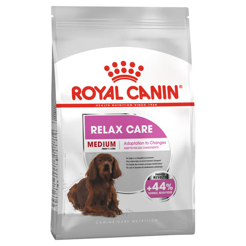 Royal Canin Dog - Royal Canin MEDIUM Relax Care