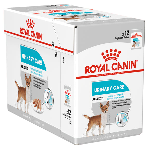 Royal Canin Dog - Urinary Care Loaf - Wet food