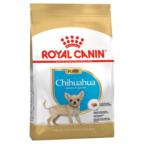 Royal Canin Dog - Royal Canin CHIHUAHUA PUPPY, 0-8 months