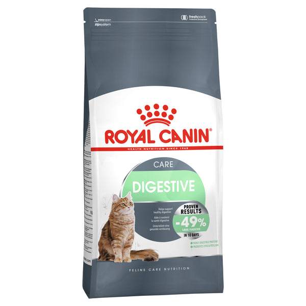 Royal Canin Cat- Royal Canin DIGESTIVE CARE ADULT