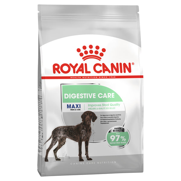 Royal Canin Dog - Royal Canin MAXI DIGESTIVE CARE