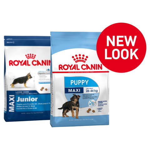 Royal Canin Dog - Royal canin MAXI PUPPY, 0-15 months