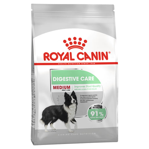 Royal Canin Dog - Royal Canin MEDIUM DIGESTIVE CARE