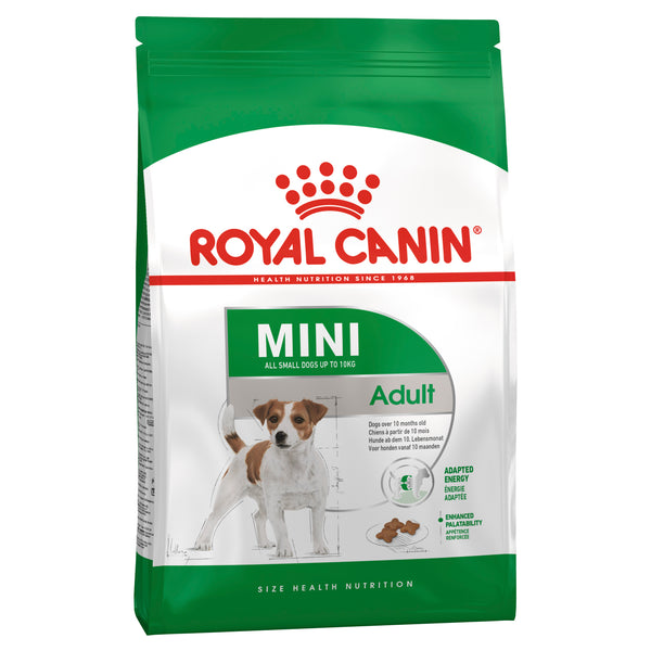 Royal Canin Dog - Royal Canin MINI ADULT