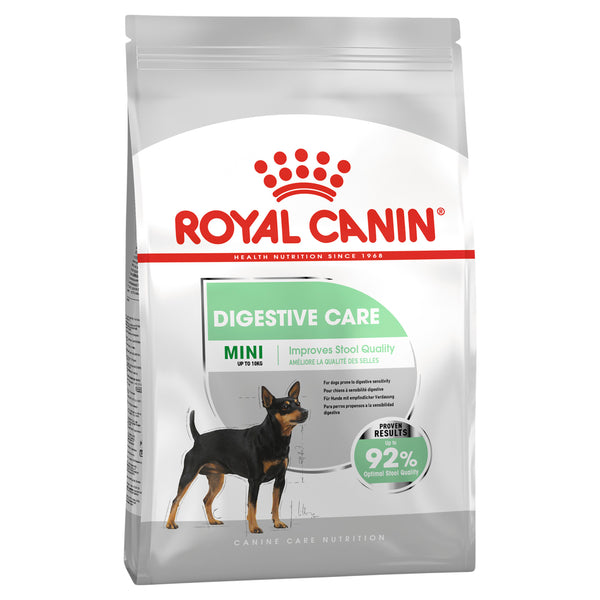 Royal Canin Dog- Royal Canin MINI DIGESTIVE CARE