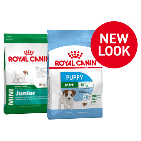 Royal Canin Dog - Royal Canin MINI PUPPY, 2-10 months