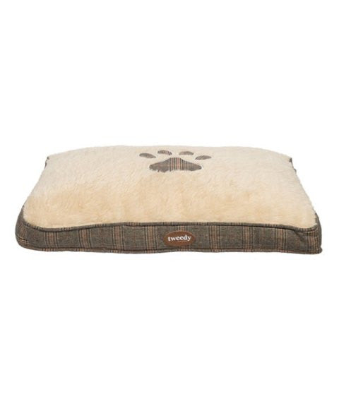 Tweedyª Small Luxury Mattress 74cm x 52cm x 8cm
