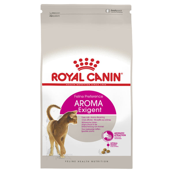 Royal Canin Cat - Royal Canin EXIGENT AROMATIC