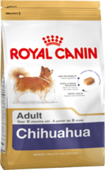 Royal Canin Dog - Royal Canin CHIHUAHUA, 8 months +