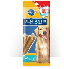 Pedigree Dentastix Medium Dog 7 piece, 180g