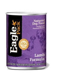 Eagle Pack  - Cans Lamb Formula