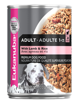 Eukanuba - Adult With Lamb & Rice