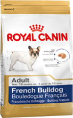 Royal Canin Dog - Royal Canin FRENCH BULLDOG