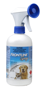 Frontline Dog & Cat - Frontline Spray