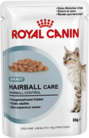 Royal Canin Cat- Royal Canin HAIRBALL CARE IN GRAVY (pouches)
