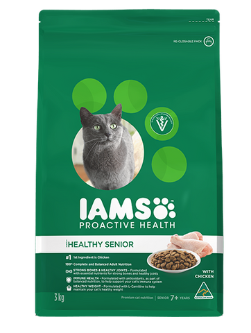 IAMS Cat - Iams® ProActive Health™ Healthy Senior