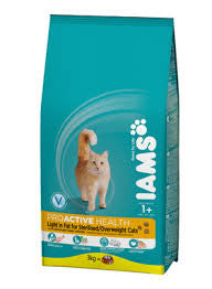 IAMS Cat - Iams® ProActive Health™ Adult Weight Control - Light/Steralised