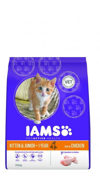 IAMS Cat - Iams® ProActive Health™ Kitten & Junior