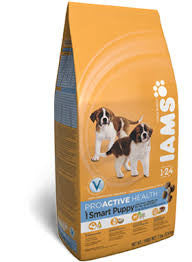 IAMS Dog - Iams® ProActive Health™ Smart Puppy Large Breed, 1-24 months
