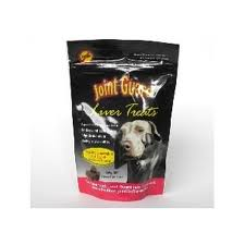 Joint Guard Dogs Liver Chews