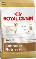 Royal Canin Dog - Royal Canin LABRADOR RETRIEVER ADULT ,15 months+
